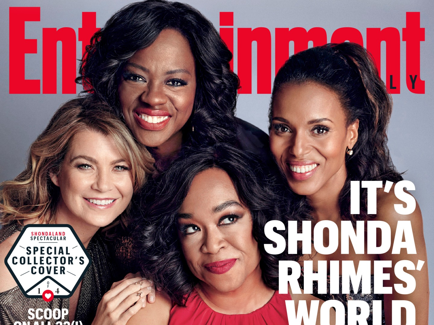 Why Shonda Rhimes Needs to be Stopped – facts only