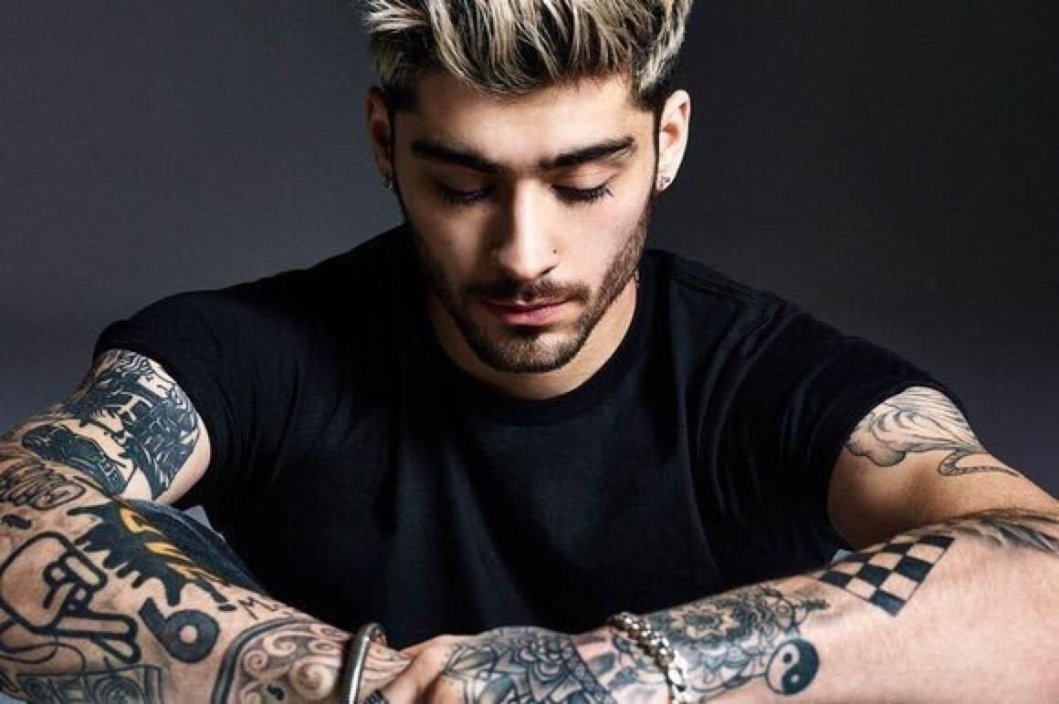 Zayn Malik : the rise and the rise of musics new cool cat